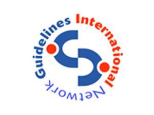 Guidelines International Network logo