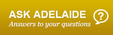 Ask Adelaide