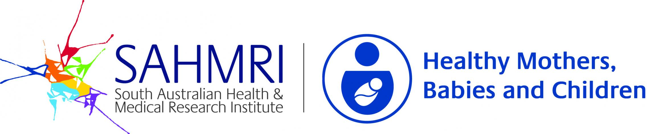 South Australian Health and Medical Research Institute logo