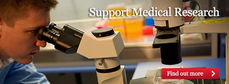 Support Medical Research