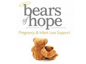 Bears of Hope logo