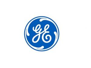 GE logo with white background