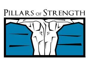 Pillars of Strength logo