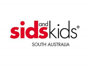SIDS and Kids SA logo