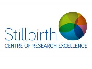 Stillbirth Centre of Research Excellence logo
