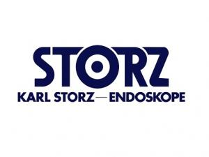 Storz logo with white background